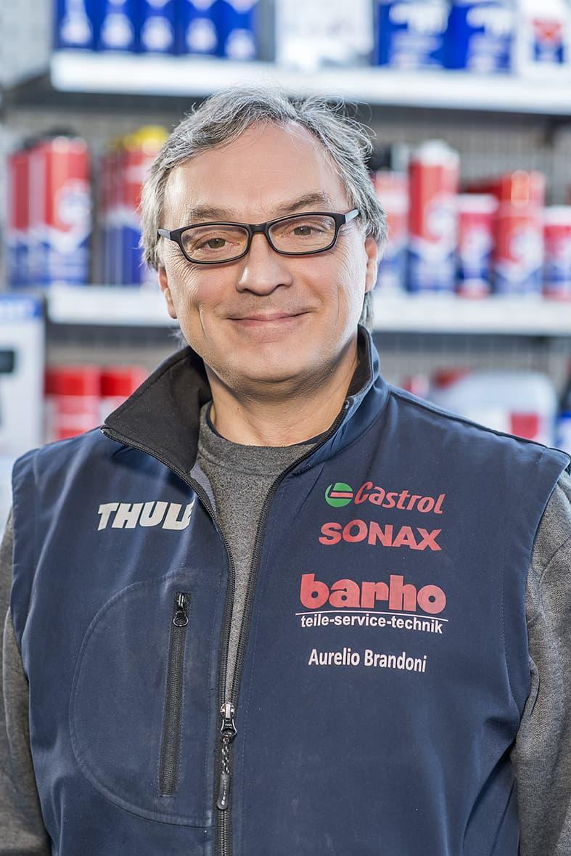 Aurelio Brandoni